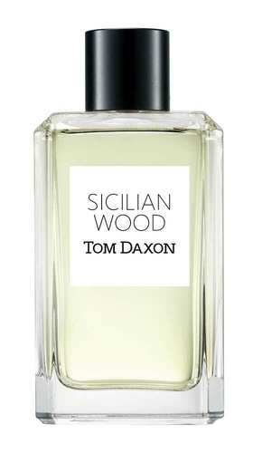 Tom Daxon Sicilian Wood 100 ml