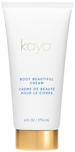 Body Beautiful Crème