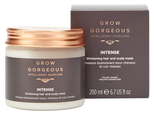 Intense  Hair & Scalp Mask