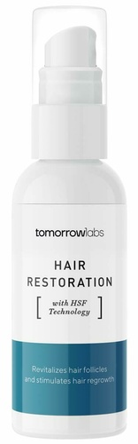 Tomorrowlabs Hair Regeneration Liquid