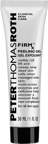 Firm X Peeling Gel - travel size