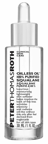 Oilless Oil™ 100% Purified Squalane