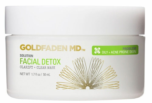 Goldfaden MD Facial Detox - Pore Clarifying Mask