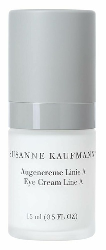 Augencreme Linie A