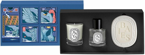 Diptyque Baies Best of Set