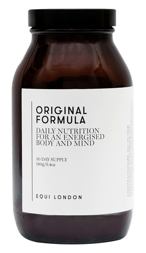 Equi London Original Formula 30 Day Capsule 356-007