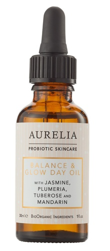 Balance and Glow Day Oil