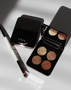 Róen Beauty 75 Degree Palette