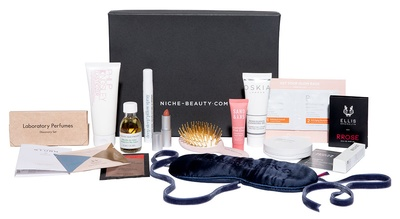 NICHE BEAUTY Cosmic Gift Box