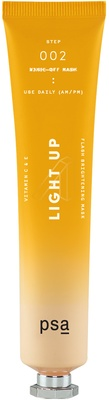 PSA Light Up Vitamin C & E Flash Brightening Mask