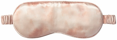 Slip Slip Sleep Mask Desert Rose