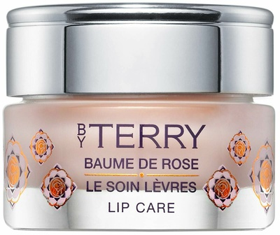 By Terry Baume De Rose Lip Care - Summer Limited Edition