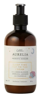 Aurelia Probiotic Skincare Sleep Time Top to Toe Cream