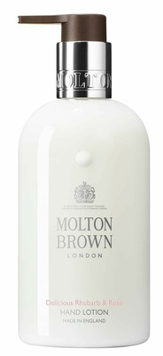Molton Brown Delicious Rhubarb & Rose Liquid Hand Lotion