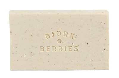 Björk & Berries Birch Ritual Bath Soap
