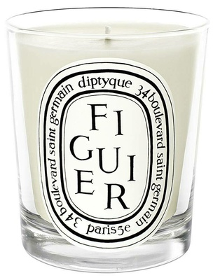 Diptyque Mini Candle Figuier 70 g