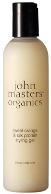 John Masters Organics Sweet Orange Silk Protein Styling Gel