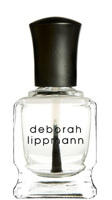 Deborah Lippmann Addicted to Speed Überlack