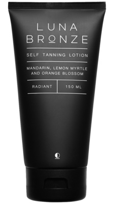 Luna Bronze Radiant. Self-Tan Lotion