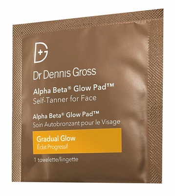 Dr Dennis Gross Alpha Beta® Gradual Glow Pad