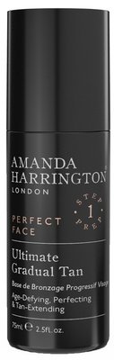 Amanda Harrington London Perfect Face Ultimate Gradual Tan