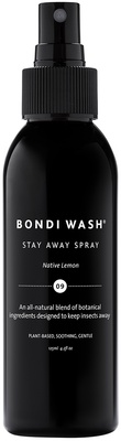 Bondi Wash Stay Away Spray Native Lemon
