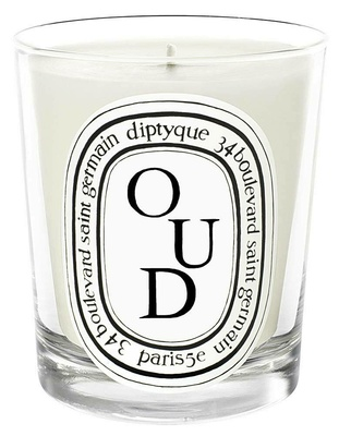 Diptyque Standard Candle Oud Palao