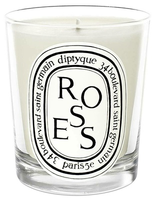 Diptyque Standard Candle Roses 190 g