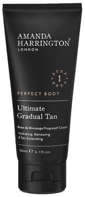 Amanda Harrington London Perfect Body Ultimate Gradual Tan
