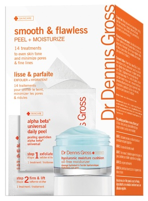 Dr Dennis Gross Smooth & Flawless 14 Day Challenge Kit