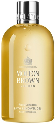 Molton Brown Body Wash Flora Luminare