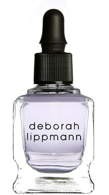 Deborah Lippmann Cuticle Oil with Dropper and Brush