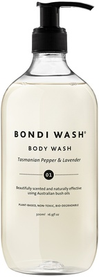 Bondi Wash Body Wash Tasmanian Pepper & Lavender