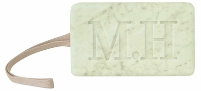Miller Harris Nettles Soap On A Rope
