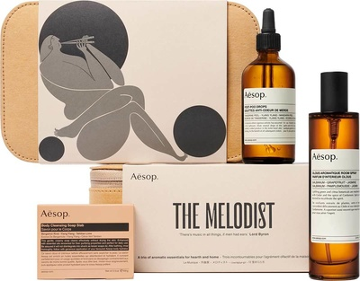 Aesop The Melodist