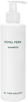 Royal Fern Hair Shampoo