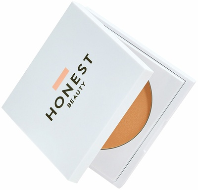 Honest Beauty Cream Foundation Shell