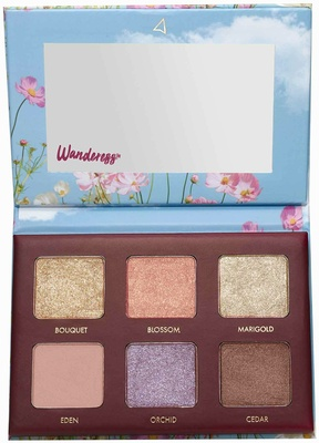 Wander Beauty Wanderess Fling Eye Shadow Palette