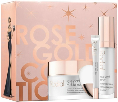 Rodial Rose Gold Collection