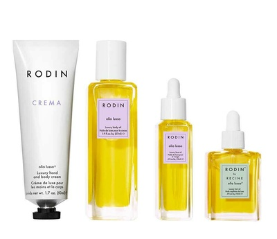 Rodin Limited Edition Lavender Travel Kit