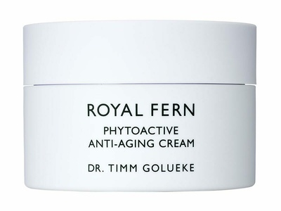 Royal Fern Phytoactive Anti-Aging Cream