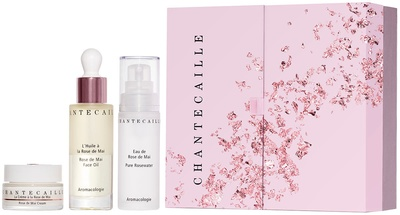 Chantecaille Radiance Brightening Essentials: Rose