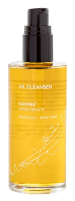 Kahina Giving Beauty Oil Cleanser