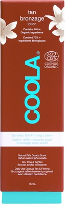 Coola® Sunless Tan Gradual Firming Lotion