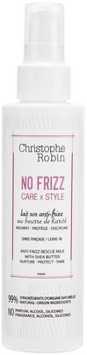 Christophe Robin Anti-Frizz Rescue Milk With Shea Butter