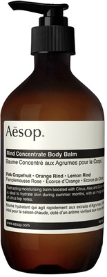Aesop Rind Concentrate Body Balm 120 ml