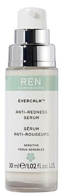 Ren Clean Skincare Evercalm ™  Anti-Redness Serum
