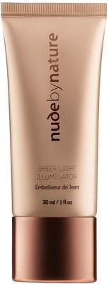 Nude By Nature Sheer Light Illuminator