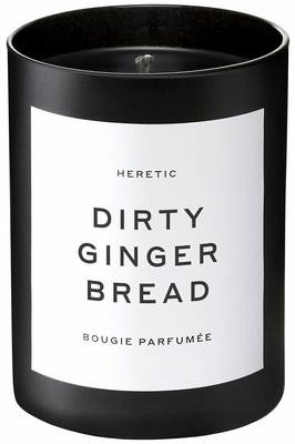 Heretic Parfum Dirty Gingerbread Candle