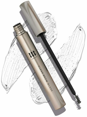 BBB London Clear Brow Gloss